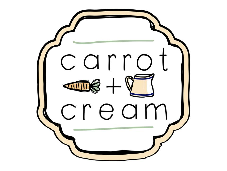 Small Business of the Week: Carrot + Cream