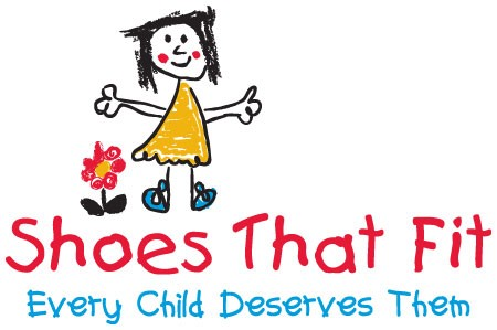 November Charity of the Month: Shoes That Fit