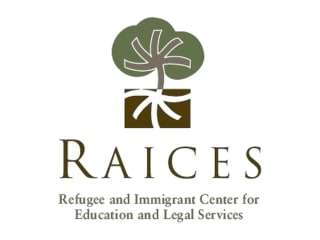 July's Nonprofit of the Month: RAICES