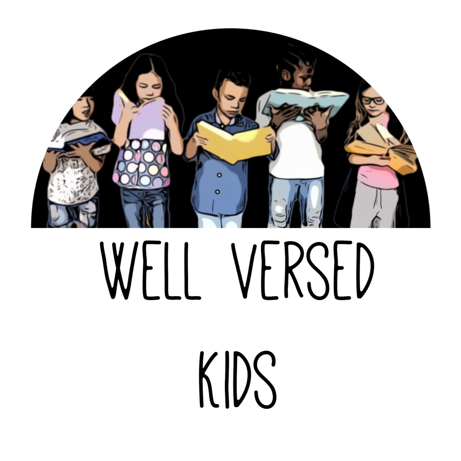 Well Versed Kids: January Book Releases