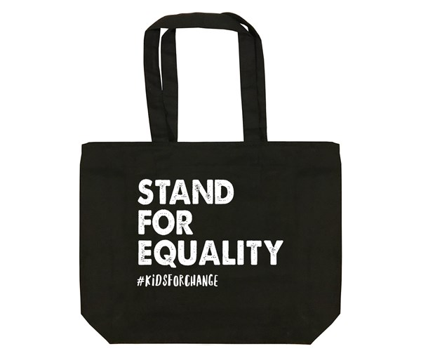 Stand for Equality Tote Bag
