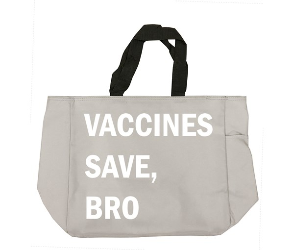 VSB Tote Bag (Grey)