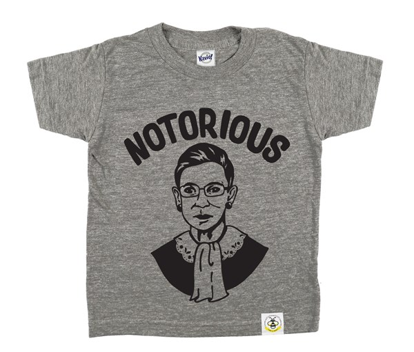 Notorious (Grey)