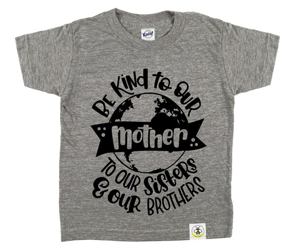 Love Your Mother (Grey)