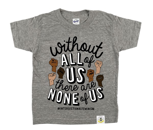 All or None (Grey)