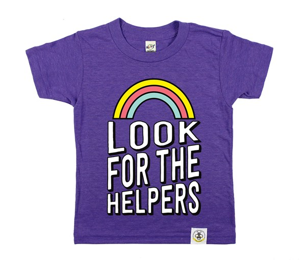 Look for the Helpers (Kids Crew)