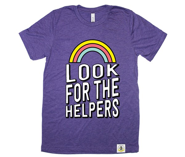Look for the Helpers (Adult Crew)
