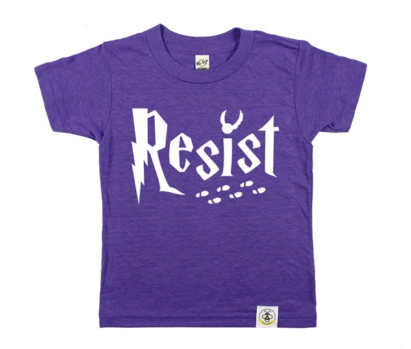 Resist (Purple)