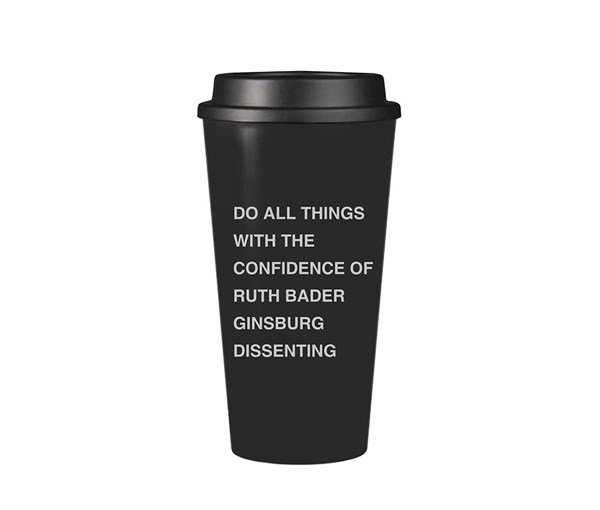 Do All Things Travel Coffee Mug