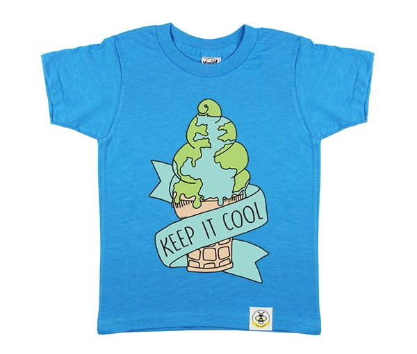 Keep it Cool (Kids Crew)