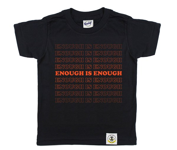 Enough Kids Crew
