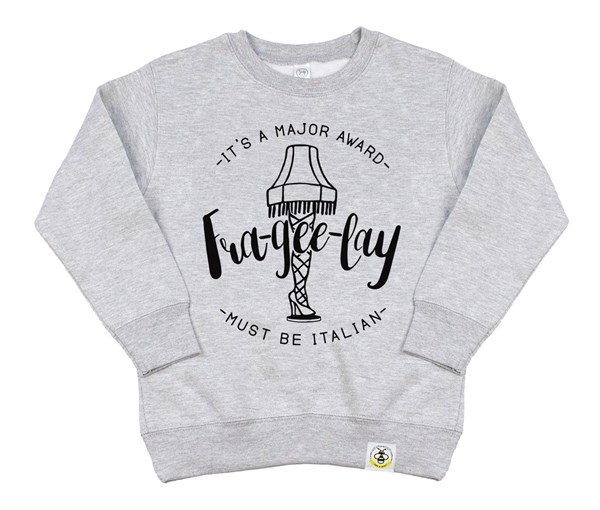 Frageelay Kids Sweatshirt
