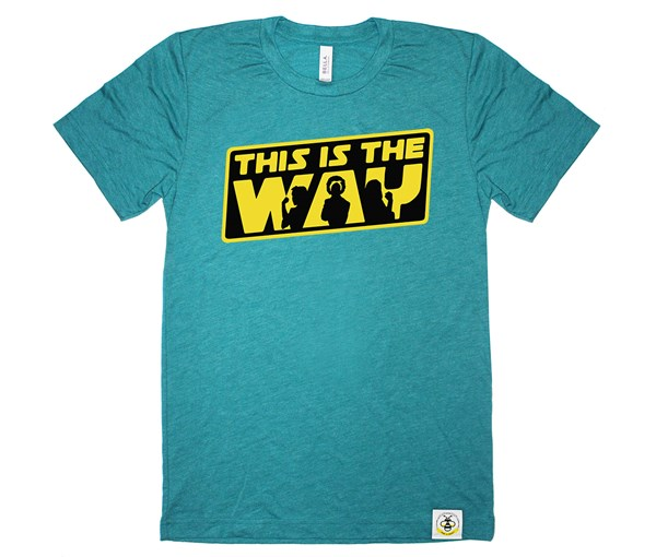 The Way (Adult Crew)