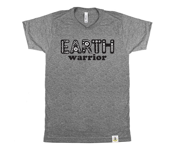 Earth Warrior (Adult Crew)