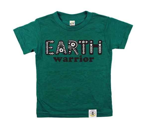 Earth Warrior (Kids Crew)