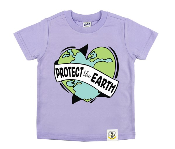 Protect the Earth (Kids Crew)