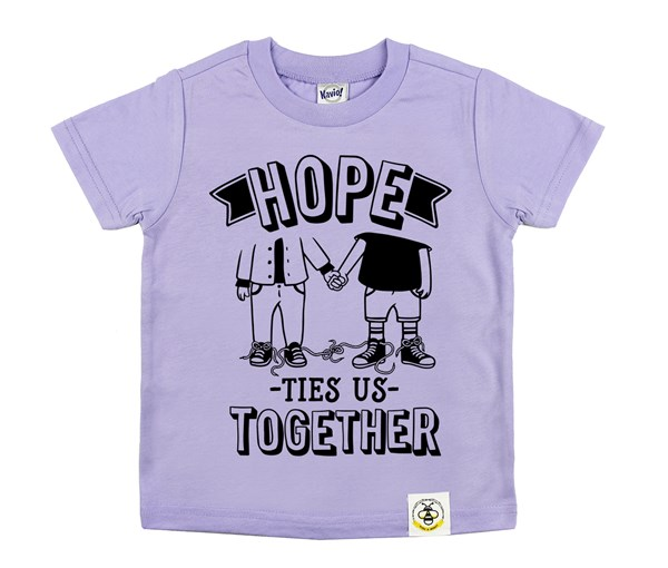 Hope Ties Us Together (Kids Crew)