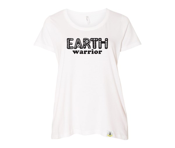 Earth Warrior (Plus Size)
