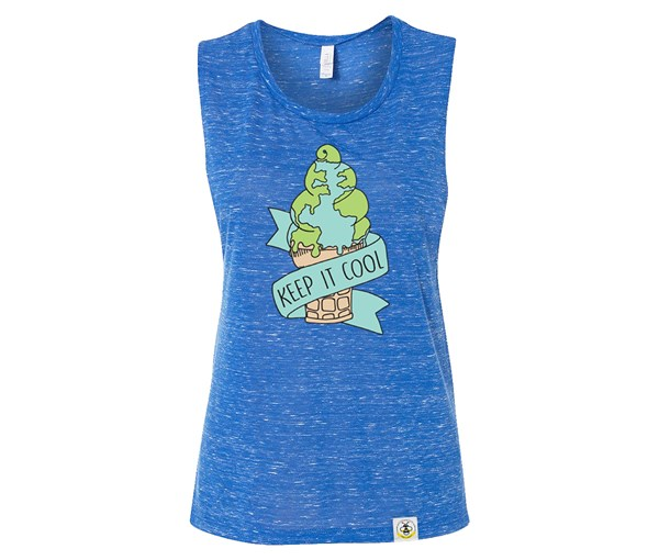 Keep it Cool (Adult Muscle Tanks)