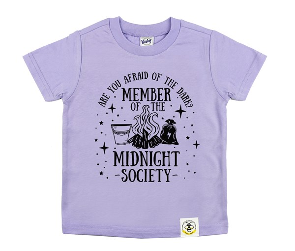 Midnight Society (Lavender)