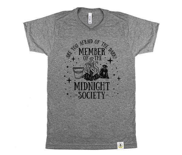Midnight Society (Adult Crew)