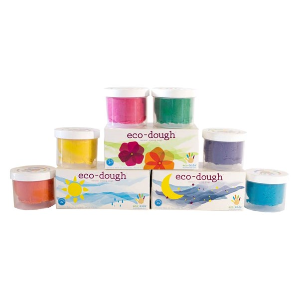 Eco Dough Two Pack (Random Assortment)