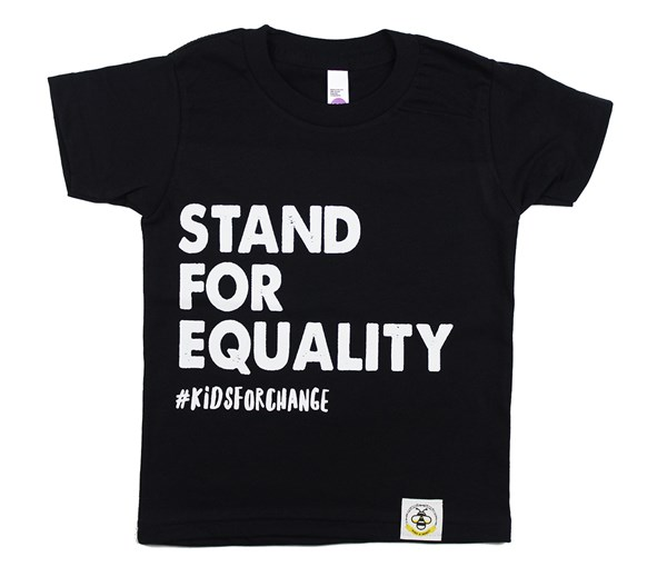 Stand for Equality
