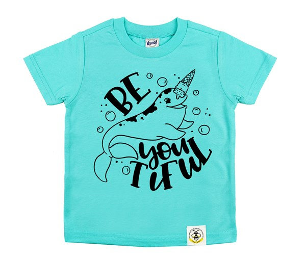 Be-YOU-tiful (Kids Crew)