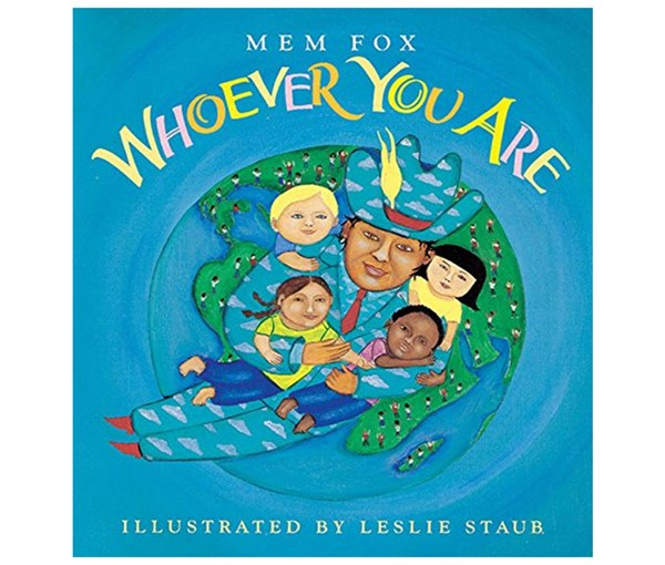 Whoever You Are Book