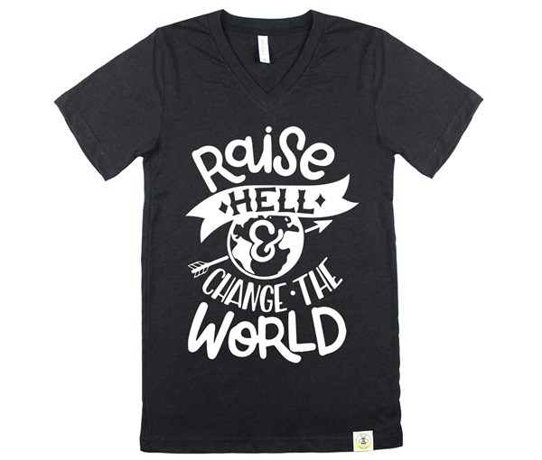 Raise Hell (Adult Unisex)