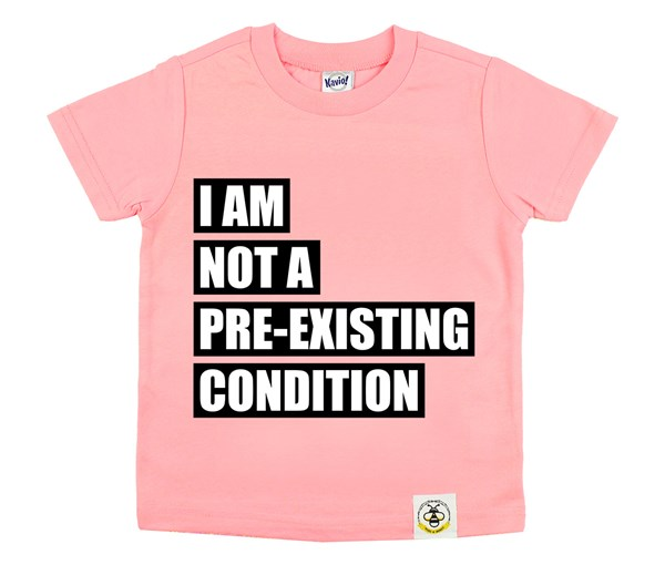 Pre-existing Condition (Flamingo)