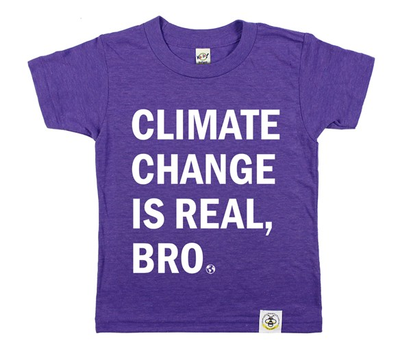 Climate Change (Heather Purple)
