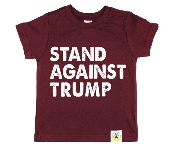 Stand Against Trump (Wine)