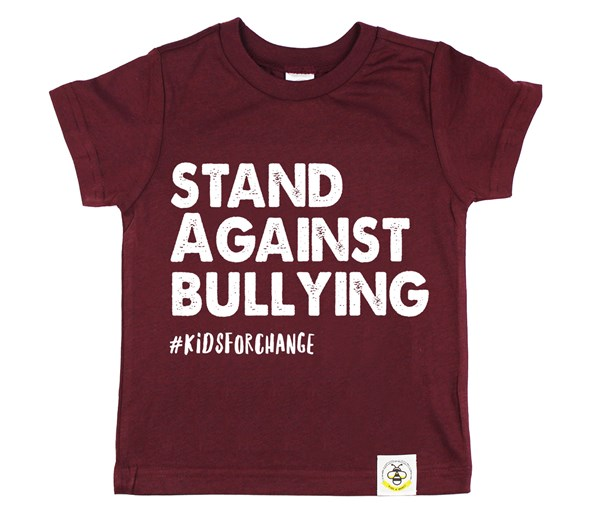 Stand Against Bullying (Kids Crew)