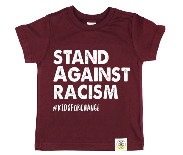 Stand Against Racism (Wine)
