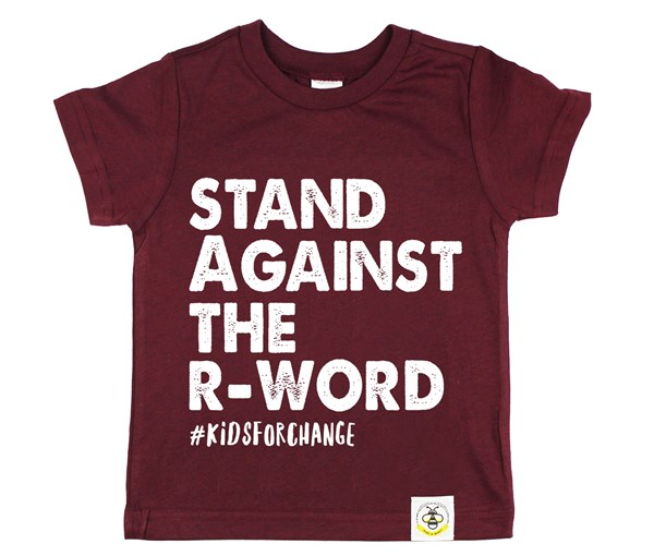 Stand Against the R-Word (Wine)
