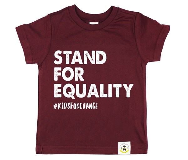 Stand for Equality (Wine)