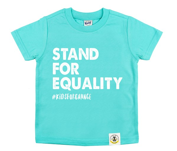 Stand for Equality (Kids Crew)