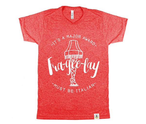 Frageelay Unisex Adult (Red)